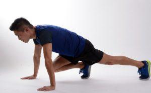 Mit Pilates Anleitung erfolgreicher