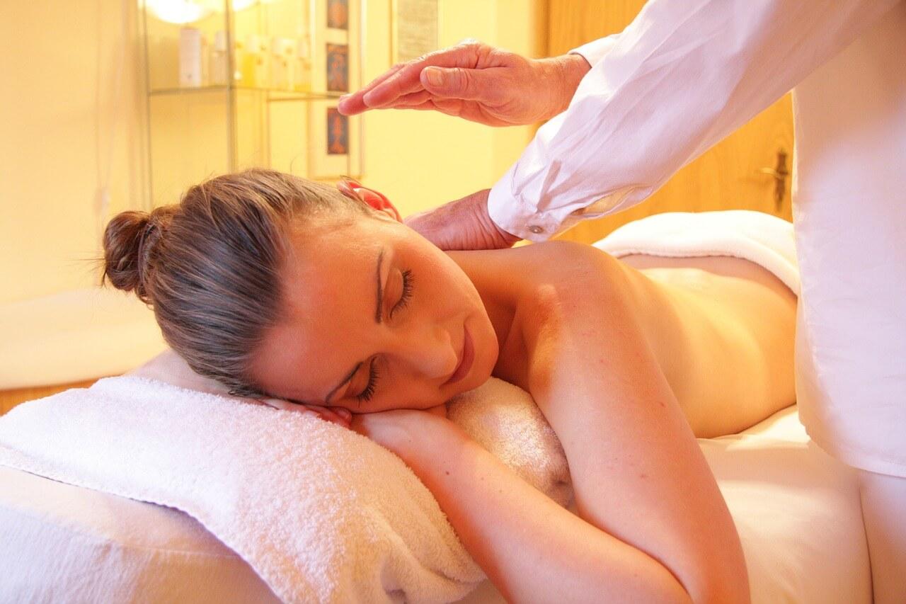 Alles über Massage