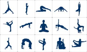 Neun Pilatesübungen für Deine Fitness