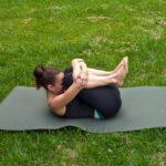 Die richtige Faszienrolle für Deinen Körper