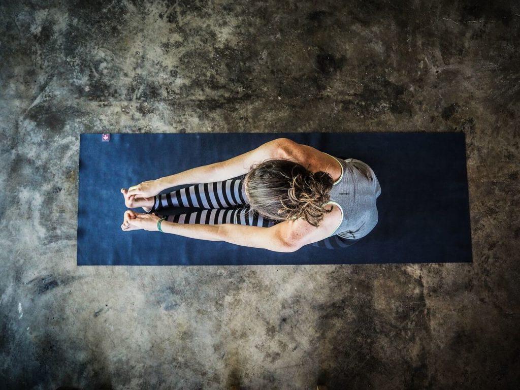Die beste Pilates Matte für Ihre Pilates Übungen