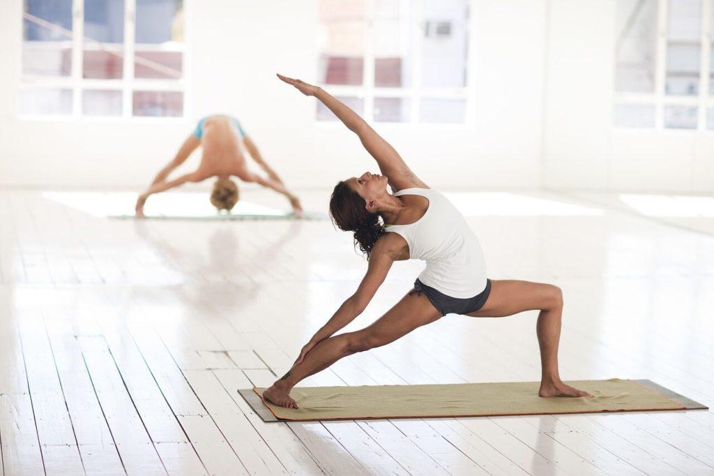 Die besten online Pilates Kurse