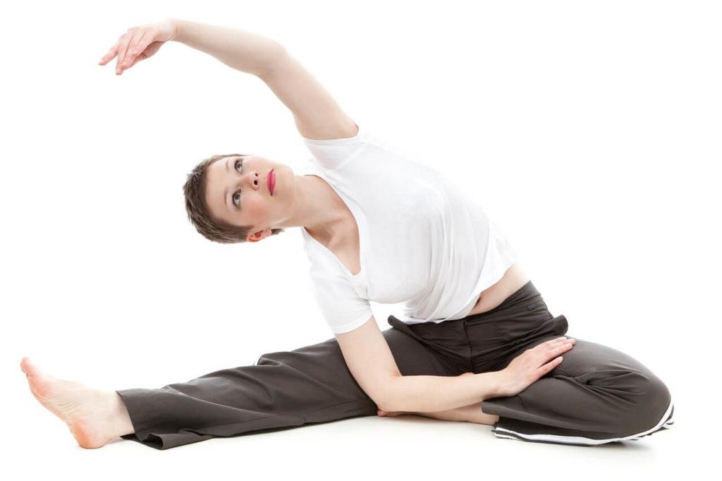 Mehr Entspannung mit den Online Pilates Kurse