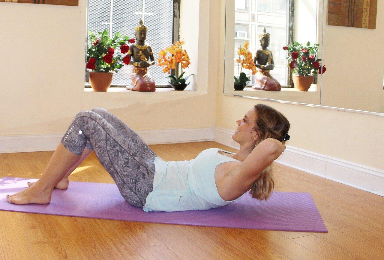 Diese 6 Pilates-Regeln solltest Du beachten.